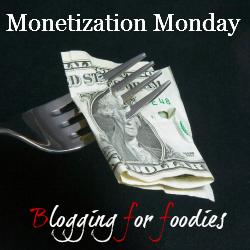 Monetization Monday -