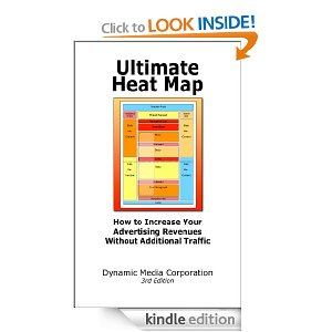 Ultimate Heat Map How to Increase Ad Revenues without Additional Traffic